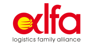 Alfa is a proud partner of Container xChange