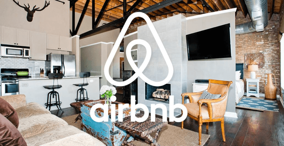 Multiparty interchange agreement in different industries with AirBnB as an example