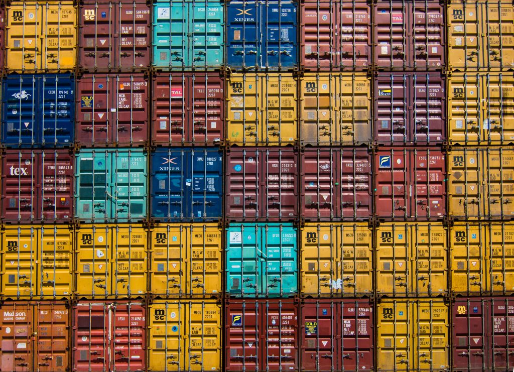 SOC containers offer you several benefits compared to COC container