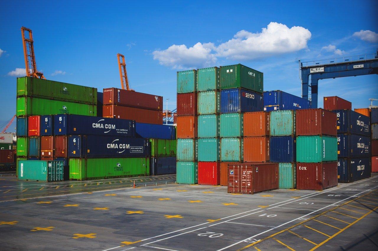 CFS shipping definition