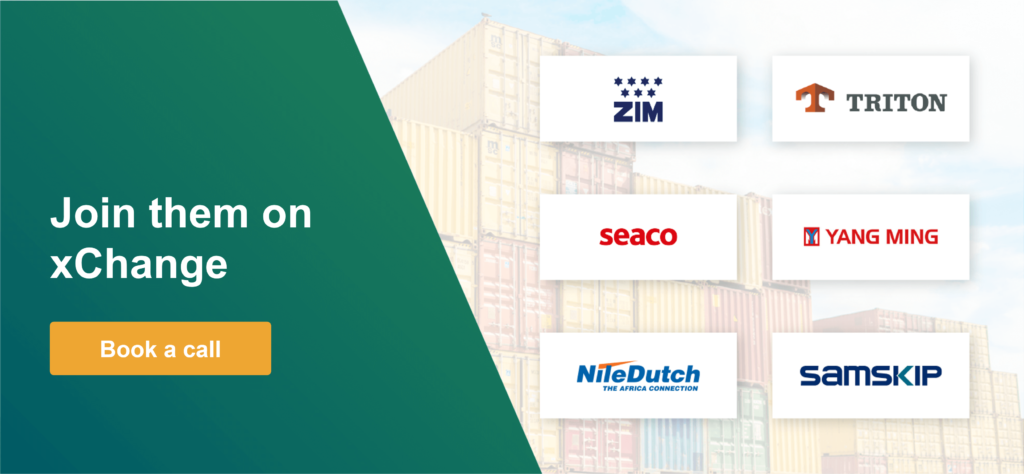Container leasing companies