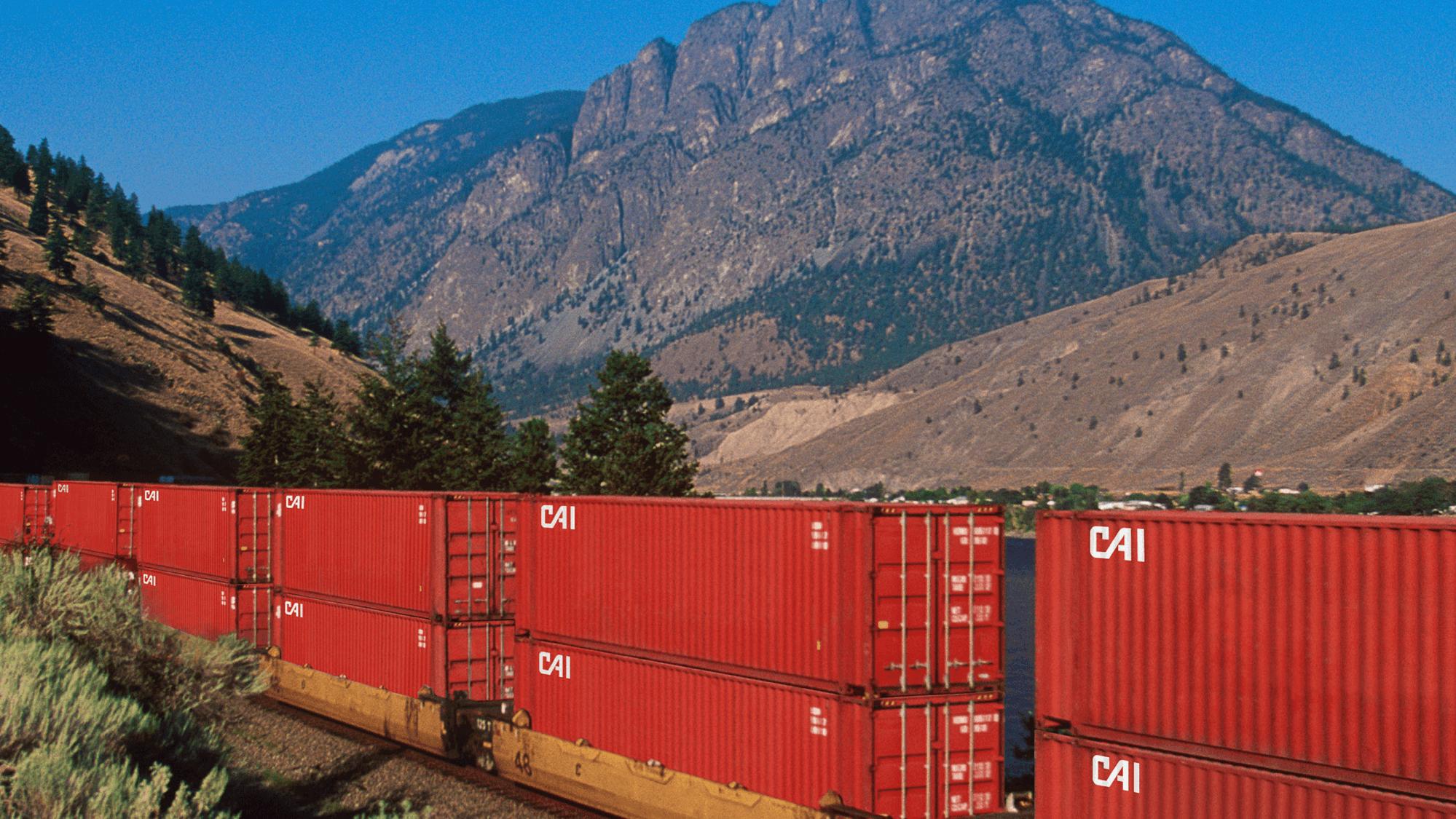 CAI container