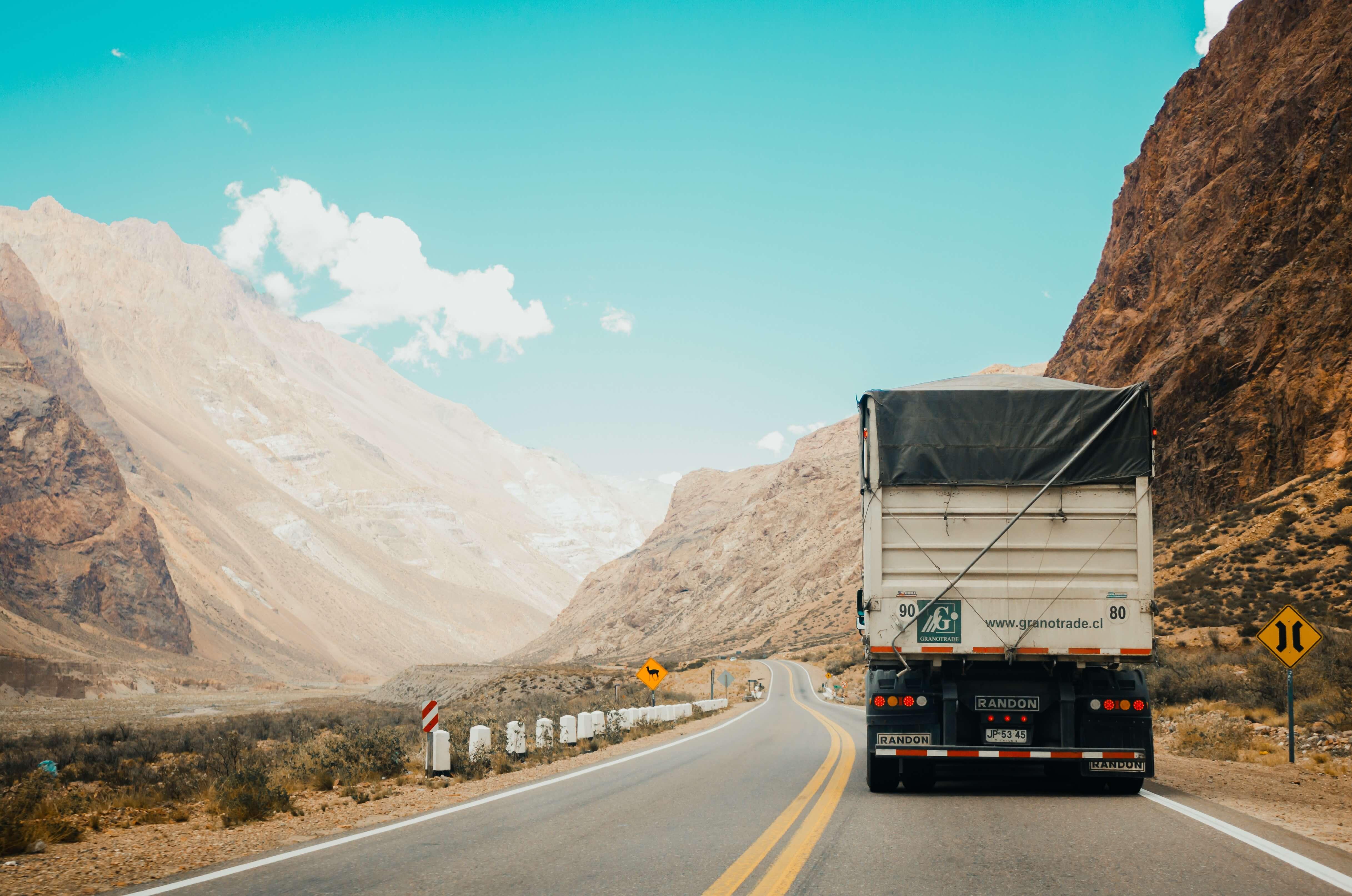 merchant haulage carrier haulage