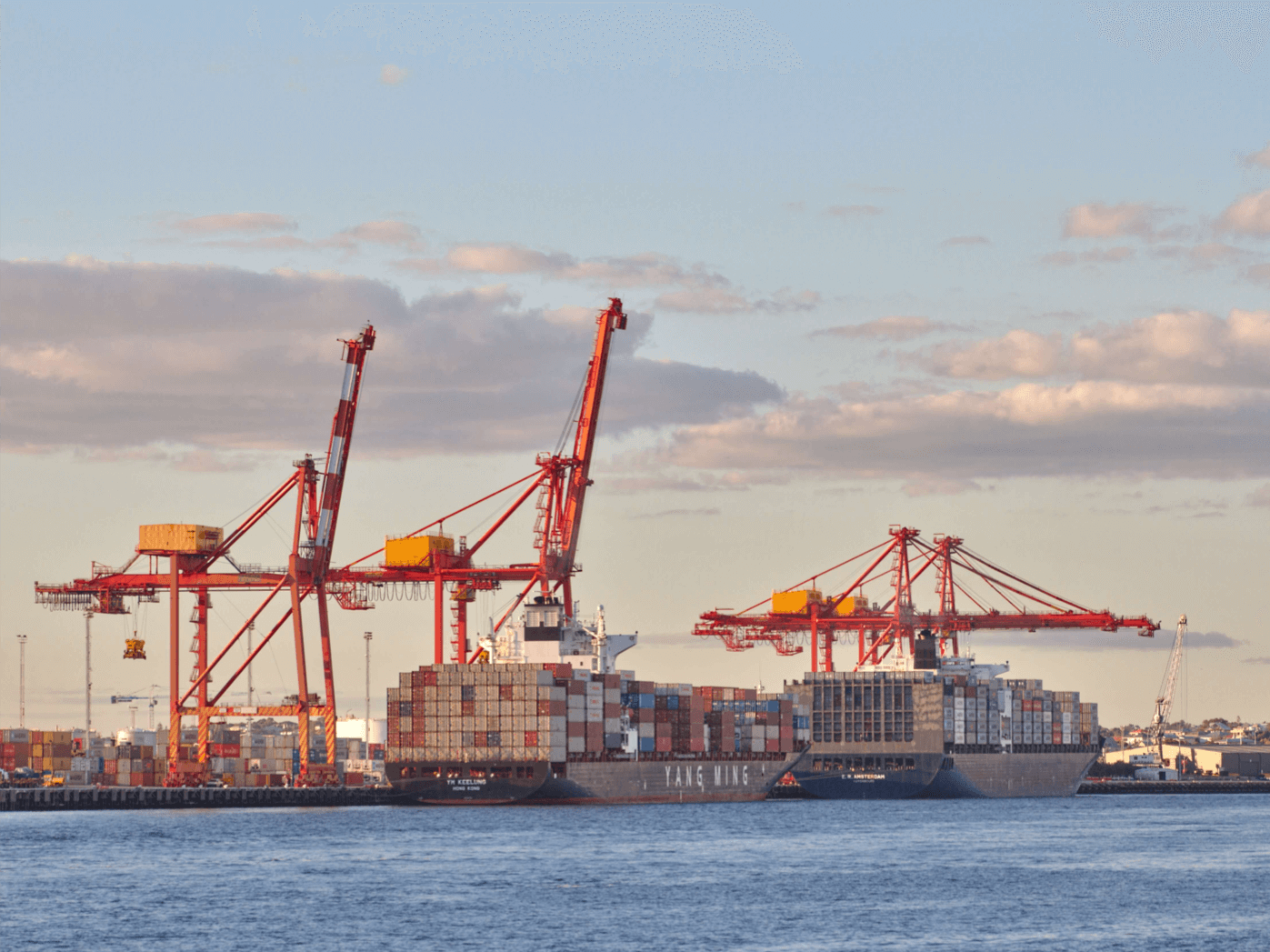 What is a Transshipment? | Definition