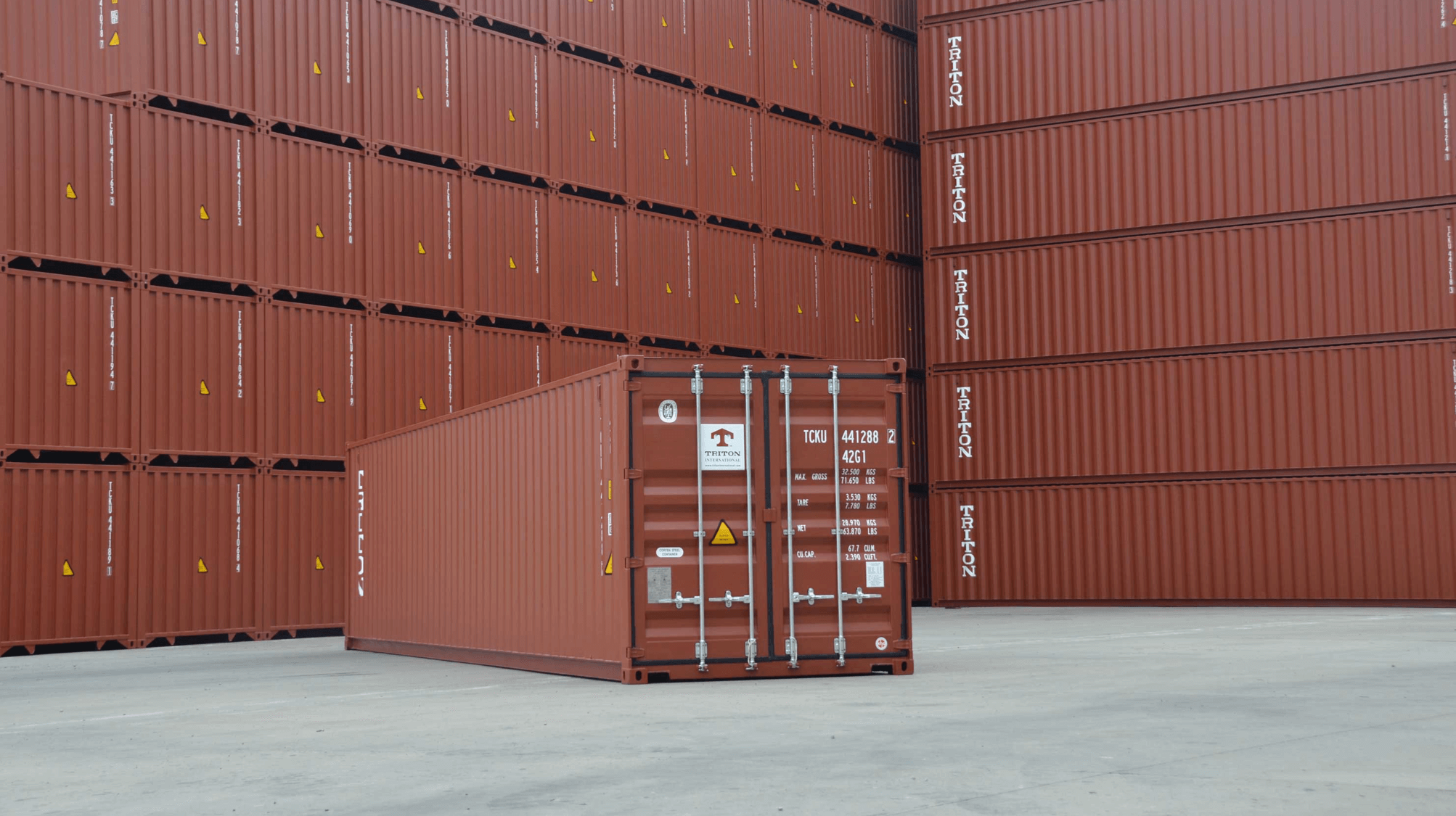 Top 10 Container Leasing Companies in 2019 (Ranking)