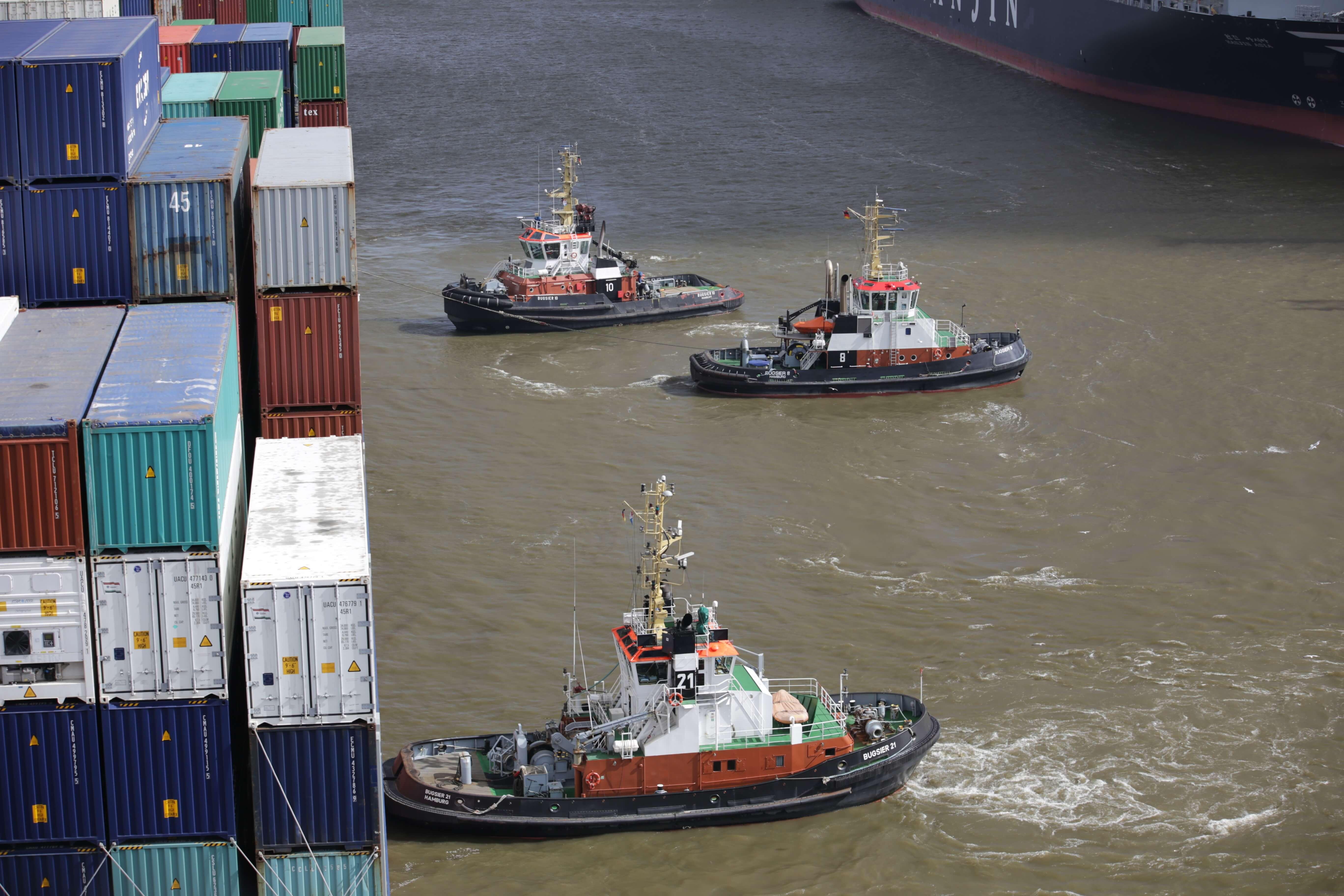 shipping alliance 1