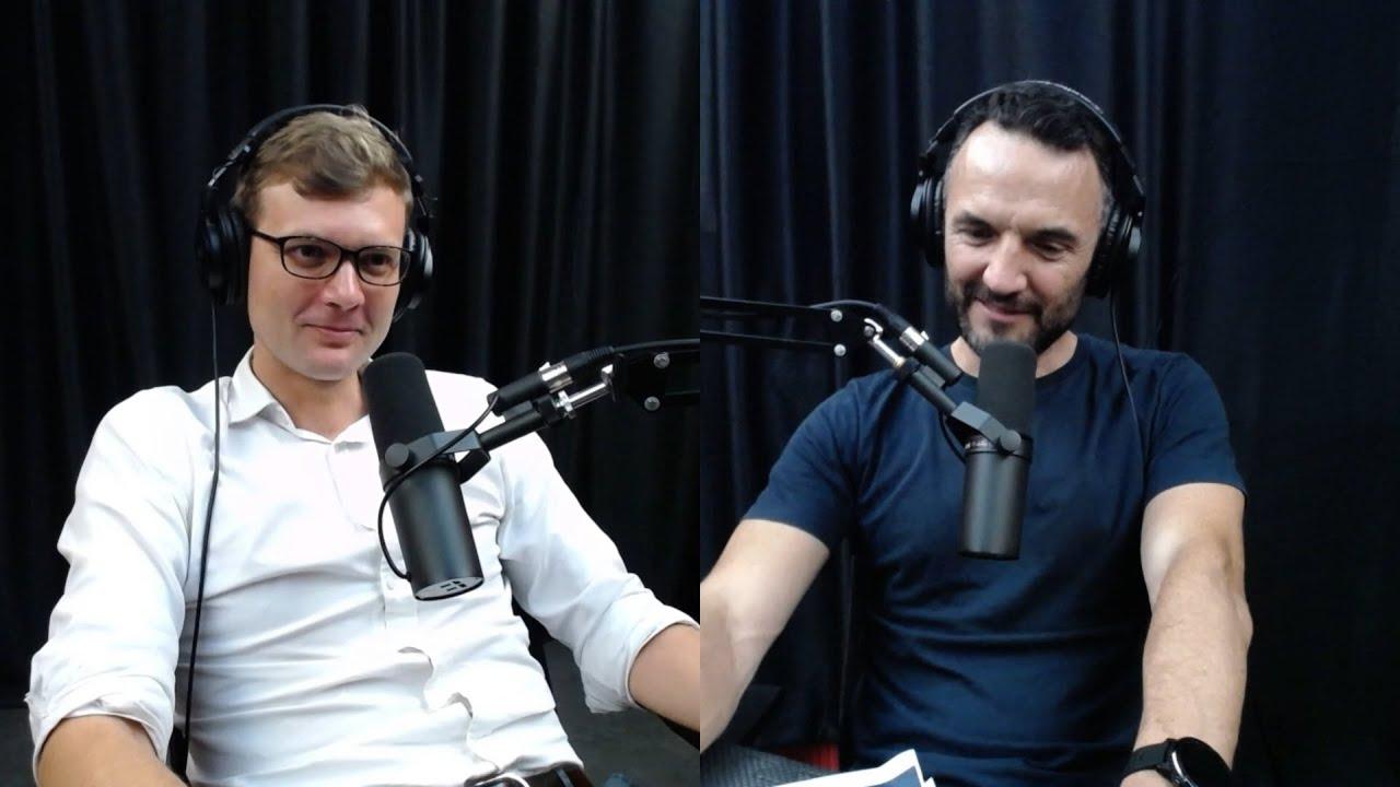 radu palamariu podcast