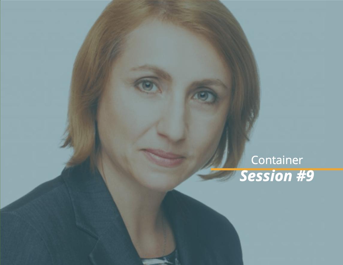 xchange container session inna kuznetsova