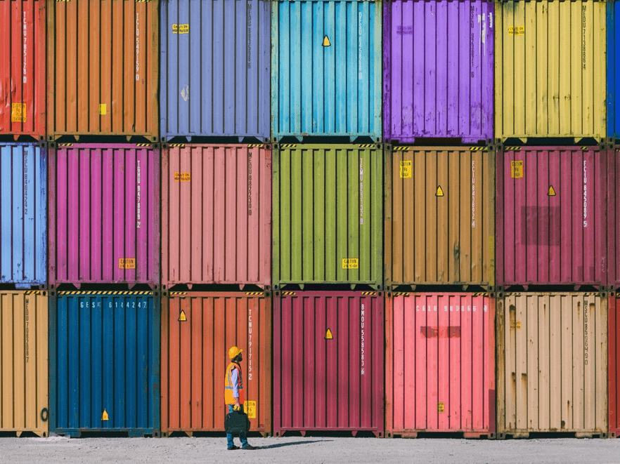 Container Insurance | Total loss and Mysterious Disappearance
