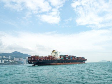 blacklisted shipping companies
