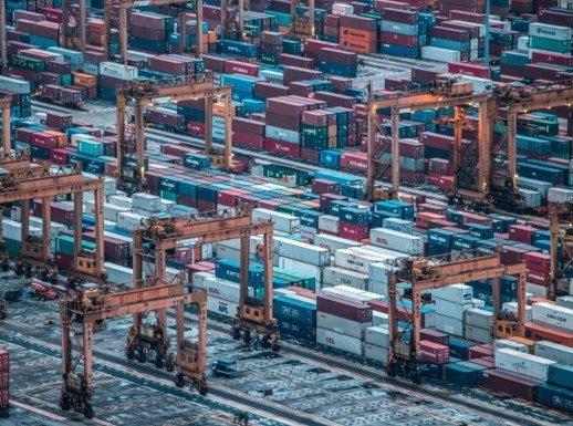 Blacklisted shipping companiesa