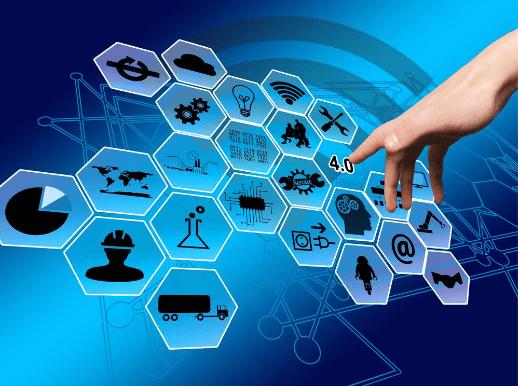 Internet of Things IoT logistics